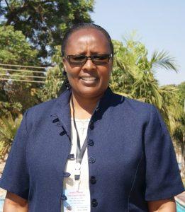 Sr. Catherine Okari